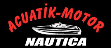 Acuatik Motor Logo